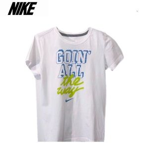 Nike Crewneck Graphic T-Shirt
